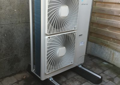 Buitenunit warmtepomp Altherma Daikin