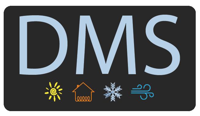 DMS installatie